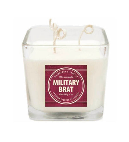Candle | Military Brat