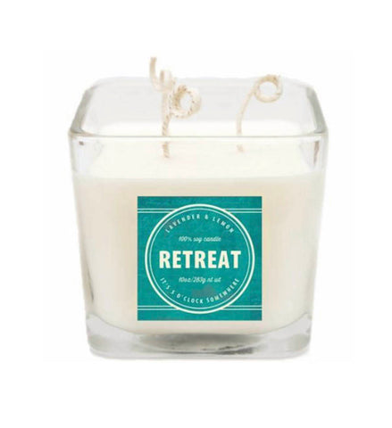 Candle | Retreat