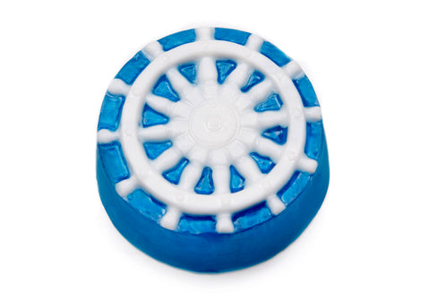 Soap | White Ship Wheel