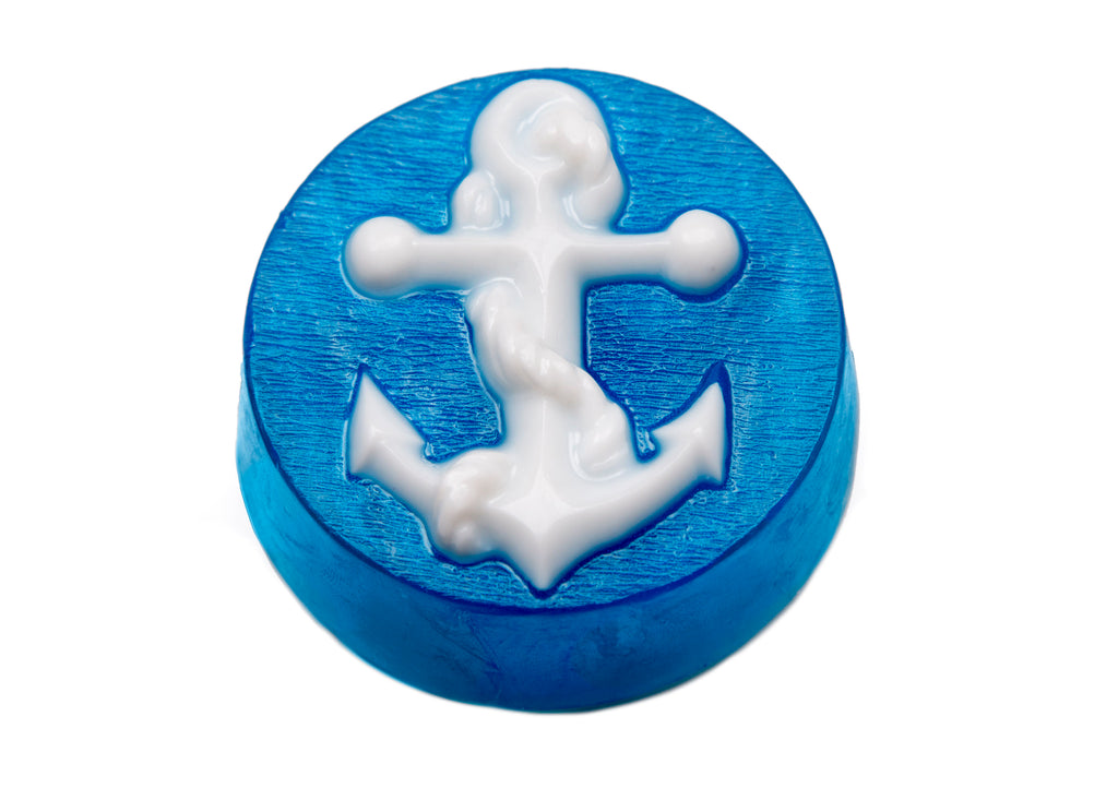 Soap | White Anchor