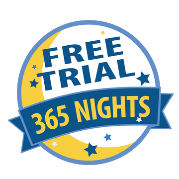 365 Night Free Trial