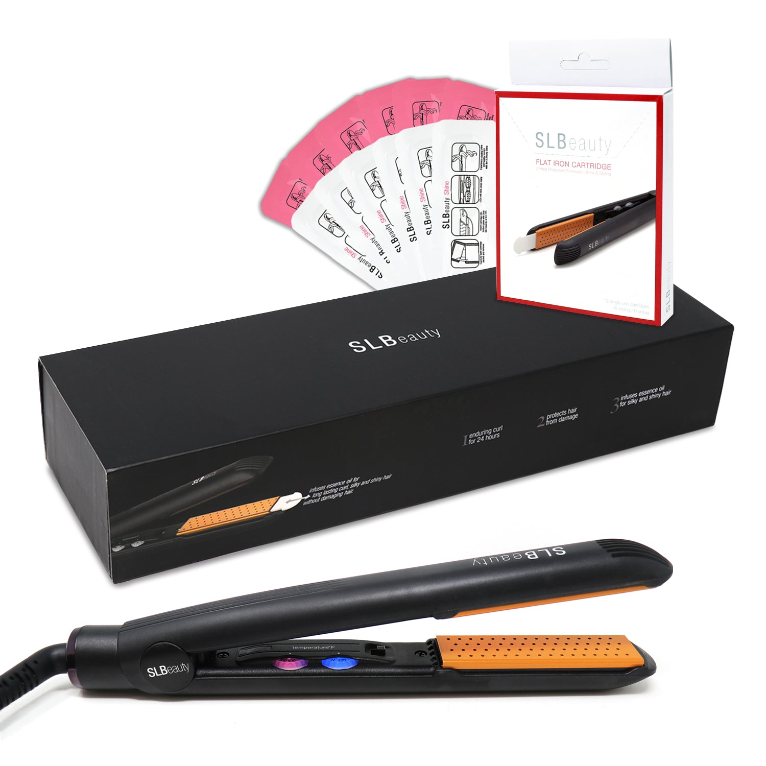 SLBeauty Flat Iron