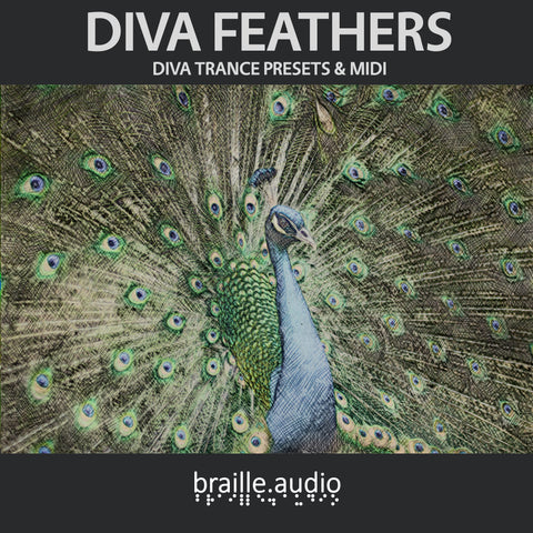 Diva Feathers