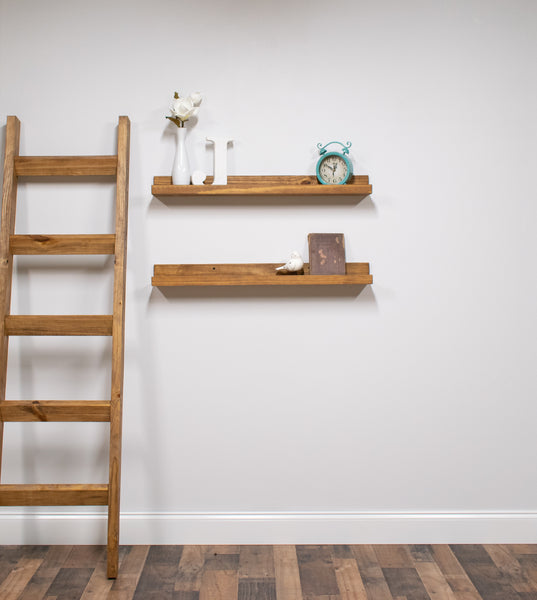 Picture Ledge Shelf (Sold Individually)