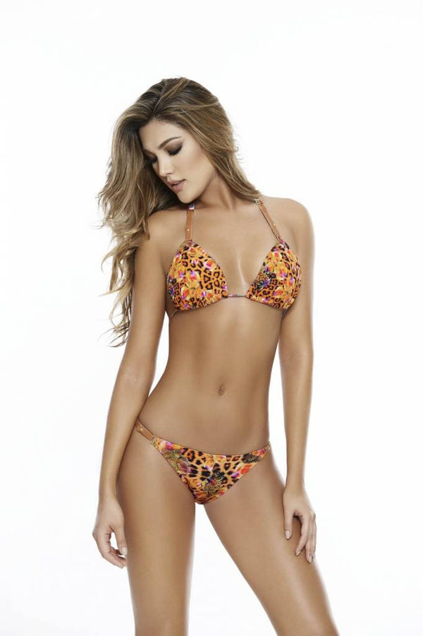 Babalu Fashion USA Colombian Swimwear 14294 Sexy Bikini Bottom