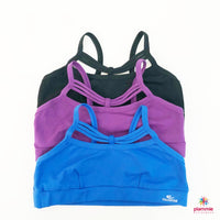 Supplex Bra Top - STYLE - More Colors