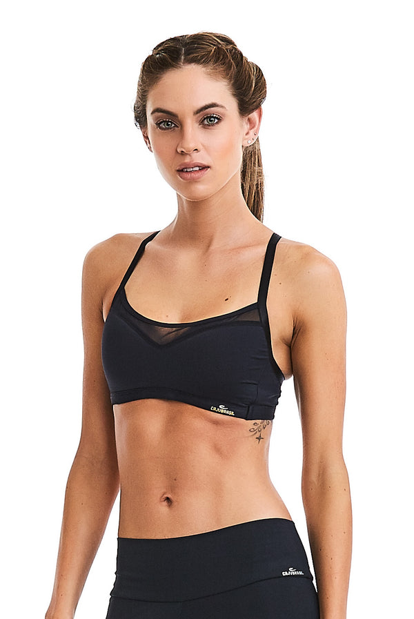 Bra Top ROCK FREEDOM - More Colors