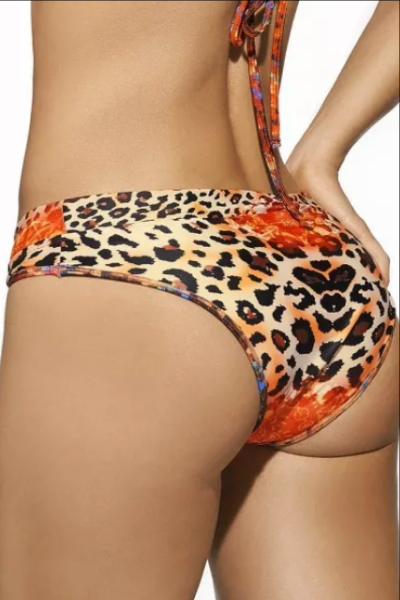 Babalu Fashion USA Colombian Swimwear 14134 Sexy Bikini Bottom