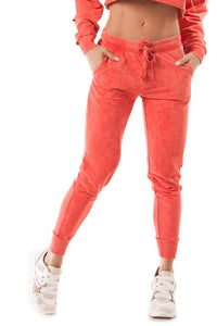 Jogger pants PRIME - Coral Pink