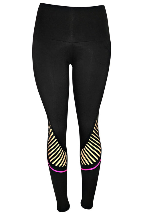 Leggings EMANA® LUXURY - Black