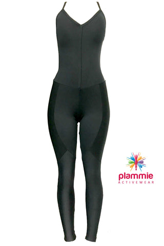 Push Up Leggings EMANA® - Black
