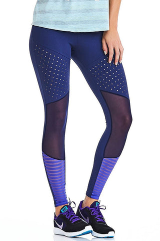 Zero Gravity Leggings - PINK