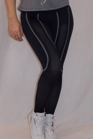 NZ Leggings STYLISH - Jade