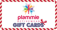 Gift Card - Plammie Activewear