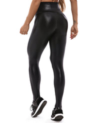 Leggings ESSENTIAL CIRRE - BLACK