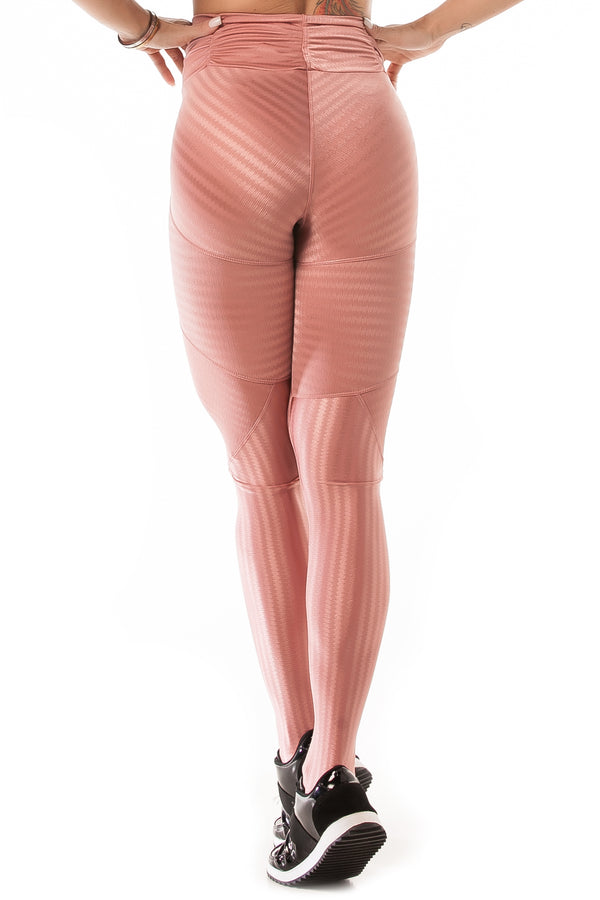 Leggings IKATE NEW - Rosé