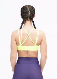 TREND Bra Top - STRAPPY - More Colors