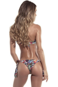 USA Brazilian Swimsuit Paradise lagoon - Swimsuit71 superhot ONE PIECE