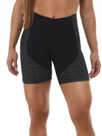 Shorts EMANA SNAKE - Black