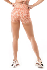 Shorts NEO BASIC - CORAL