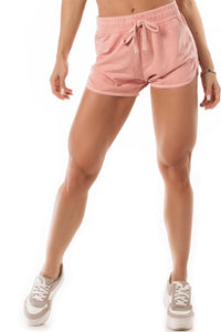 Stay Home Sweat Shorts - More Colors