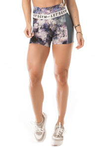 Shorts LUMINÊ INTENSE - Blue