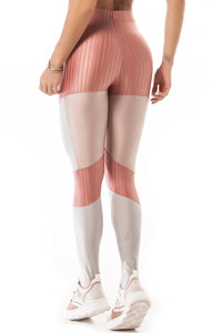 Leggings IKATE GLOW - Rosé