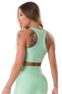 Bra Top ENERGETIC - Mint