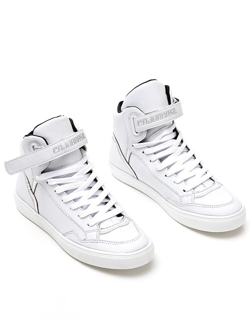 CajuBrasil Sneaker CLASSIC 6800 USA High Top Bodybuilding Shoes