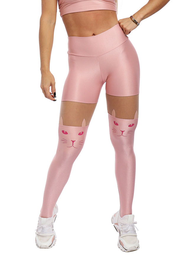 Leggings MUNICH - Rosé