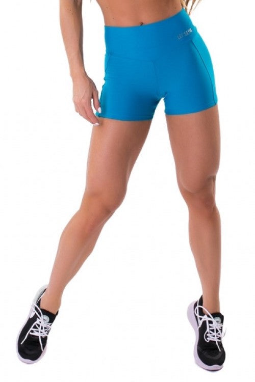 Shorts ENERGETIC - Acqua