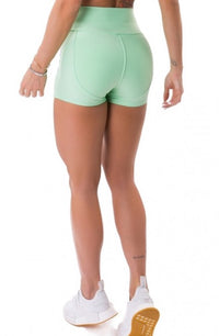 Shorts ENERGETIC - Mint