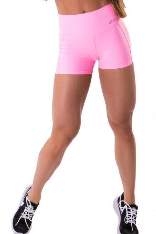 Shorts ENERGETIC - Pink