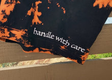 Handle With Care Shorts