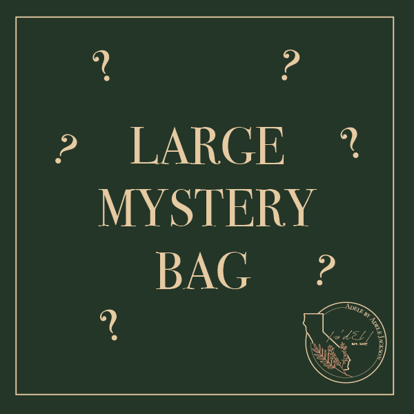 Large Mystery Bag