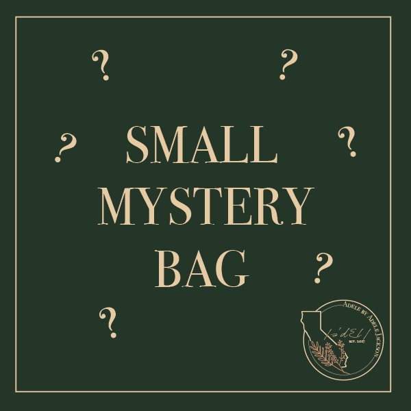 Small Mystery Bag