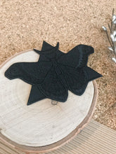 Limited Edition - Black Moth Patch