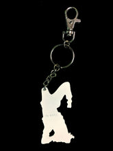 "FINAL SALE- ""Out of the Box"" Keychain"
