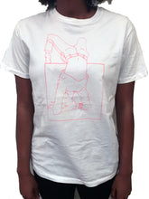 """Out of the Box"" Printed Babe T-shirt"