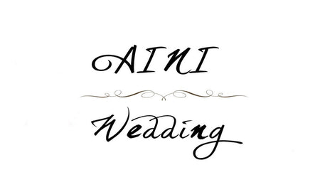 AINI WEDDING