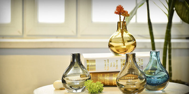 Glass Vases