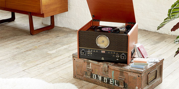 GPO Record Players