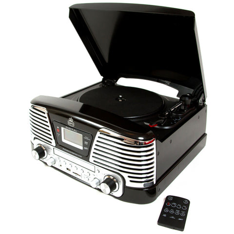 GPO Memphis Turntable / Record Player