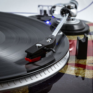 GPO Jam Turntable / Record Player
