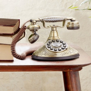 GPO Duchess Push Button Telephone