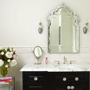 Venetian Mirror for Bathroom