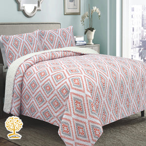 Buy 100% Cotton Quilts for Bedroom At (Discounted Price) - All ... : discounted quilts - Adamdwight.com