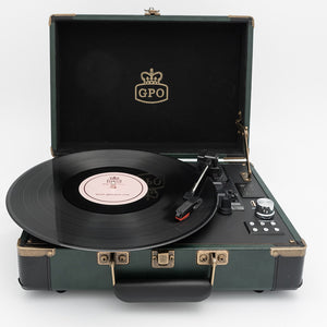 GPO Ambassador Turntable / Record Player