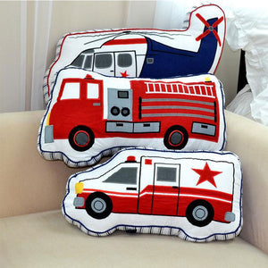Ambulance cushion