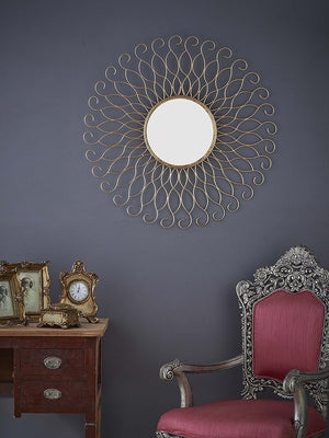 Cooper Wall Mirror